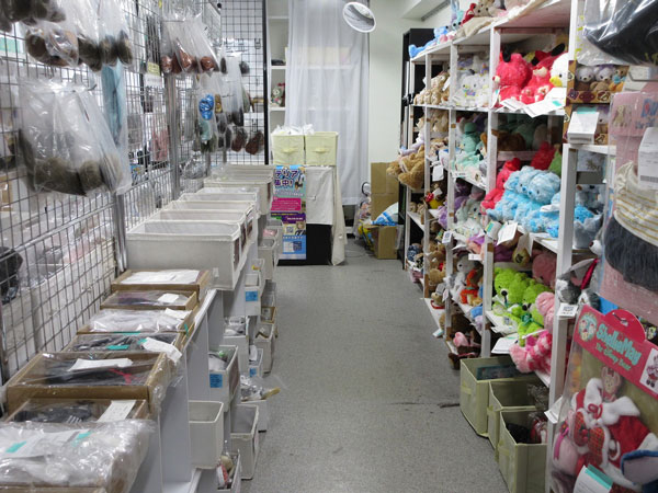 closetchild店